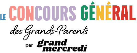 LE CONCOURS NATIONAL DES GRANDS-PARENTS